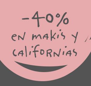 40% martes