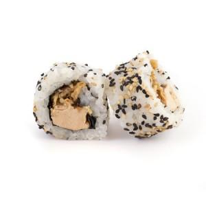 California Roll de Foie Mi-Cuit. Sushicatessen - Franquicias de sushi