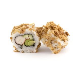 Crunchy Roll. Sushicatessen - Franquicias de sushi