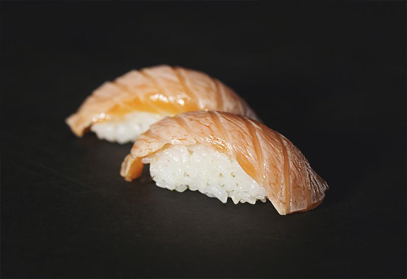 Nigiri: el sushi más tradicional y consumido
