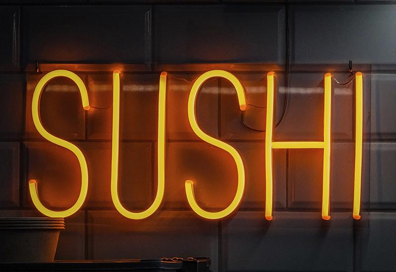 El origen del sushi y sus tipos más conocidos